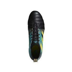 online store 1156f 84738 Vidéo chaussure rugby Kakari X kevlar SG adidas