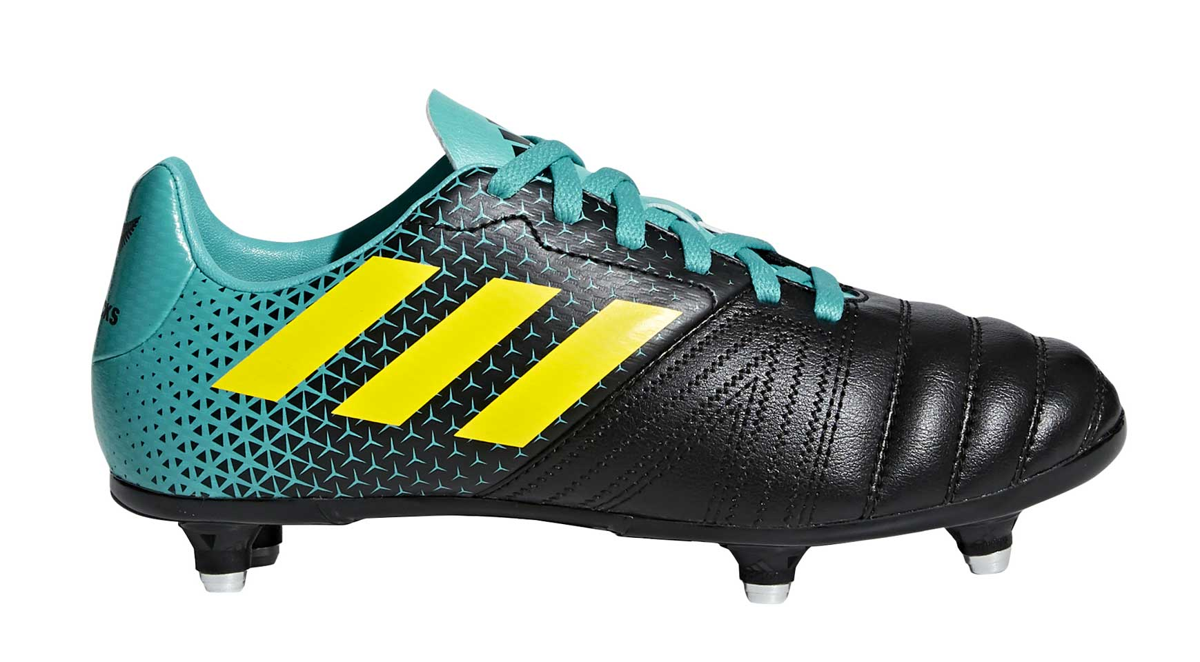 La Chaussures De Chaussure Ac7721 Rugby Femme Adidas Allblacks rdxeWCBo
