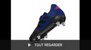 Vidéos de chaussures de rugby